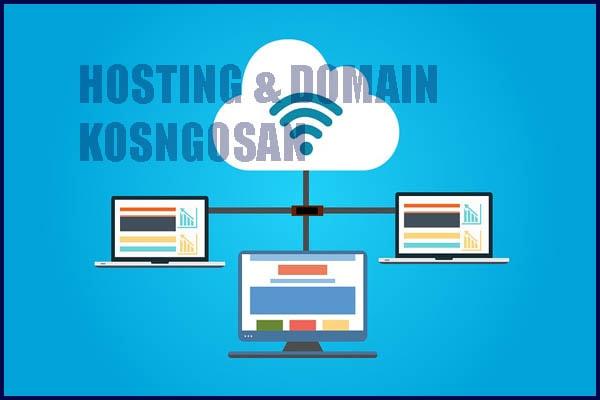 hosting domain