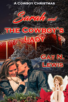 Sarah and the Cowboy's Lady