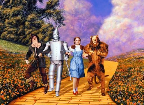 Lirik Lagu Over The Rainbow The Wizard of Oz Asli dan Lengkap Free Lyrics Song