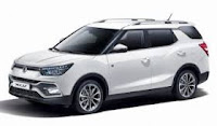 SsangYong XLV : eXtra Lifestyle Vehicle