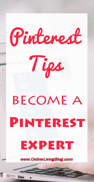 Pinterest Marketing Tips: How to Become a Pinterest Expert