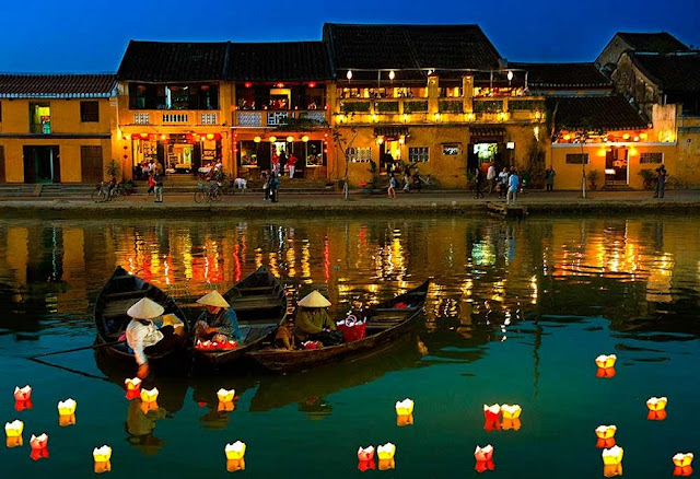 Efforts to bringing Vietnam's beauty to the world