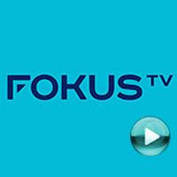 """Fokus.tv - naciśnij play, aby otworzyć stronę z transmisją online telewizji """"Fokus.tv"""" (stacja telewizyjna nadaje na żywo online za darmo)"""