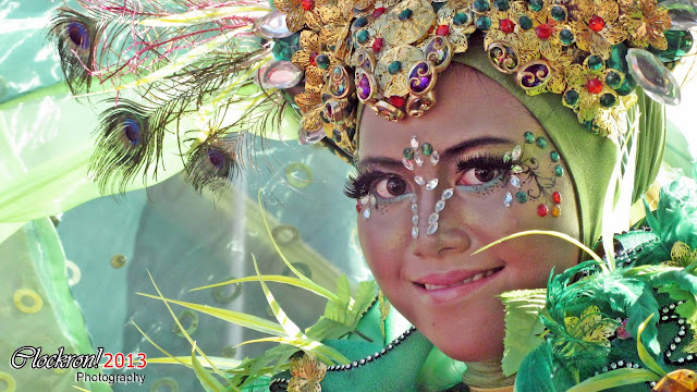 Pawai Budaya & Bunga Surabaya 2013