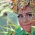 Serunya Parade Budaya dan Pawai Bunga Surabaya
