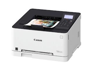 Canon imageCLASS LBP612Cdw Driver Download