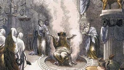 Τα 147 Δελφικά παραγγέλματα