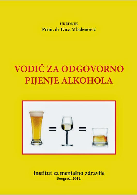 Vodič za odgovorno pijenje alkohola | Dr Goran Lazetic