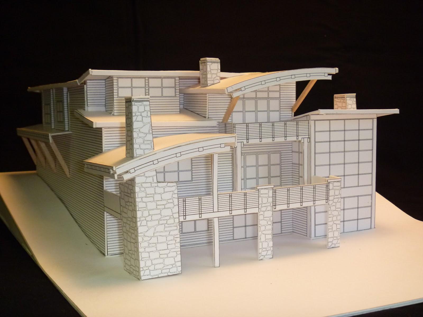 Steven dona architecture traditional vs modern home designs - Contemporary vs modern design ...