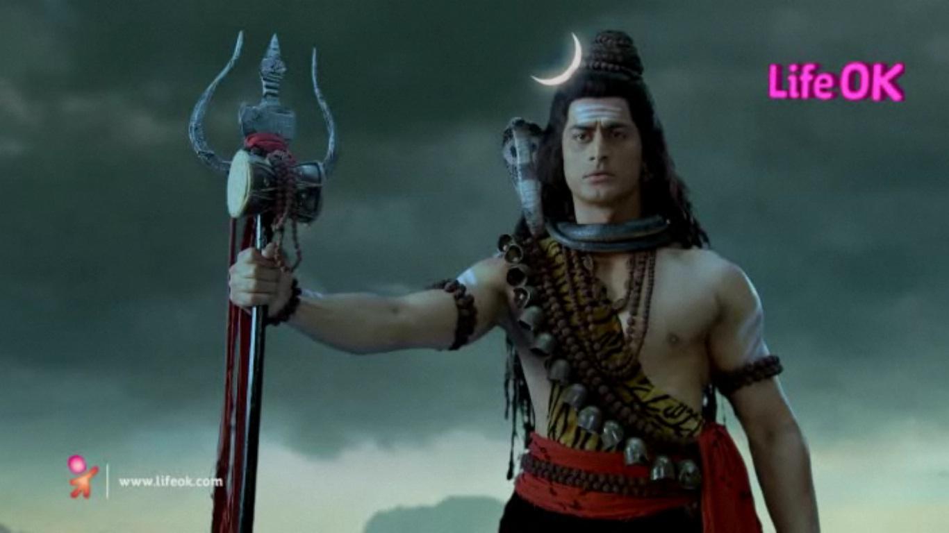 Watch Devo Ke Dev Mahadev 21 Feb 2012 Hindi New Film Full Movie