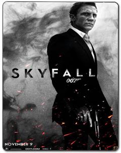 007 Operação Skyfall Torrent (2012) – BluRay Ultra HD Dublado 5.1 Download
