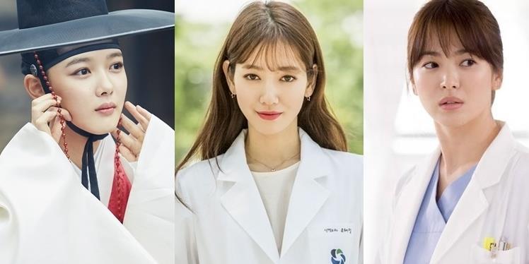 Phim Nữ chính màn ảnh Hàn 2016: Mỗi người một vẻ, ai tuyệt vời nhất?-2016