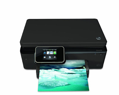 HP Photosmart 6520 Printer Driver Download