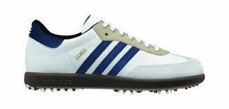 Adidas Samba Golf Shoe Adidas Samba Golf Shoe Customer Reviews