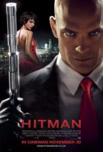 Download Film Hitman (2007) BluRay 480p Subtitle Indonesia