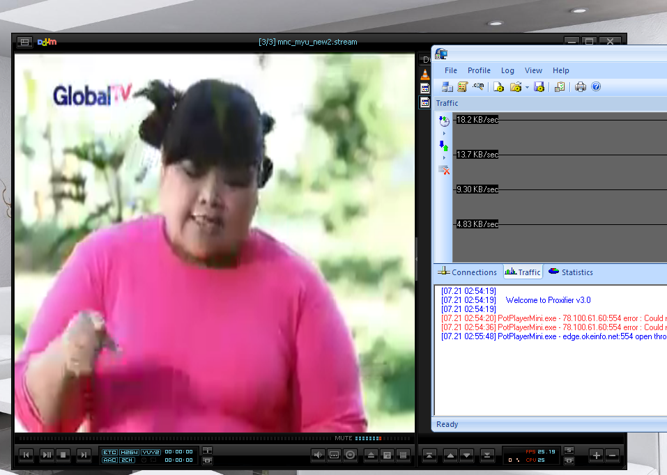 Cara streaming murah