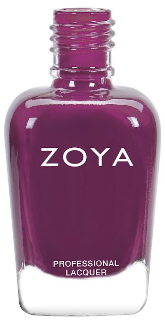 Zoya ZP993 Rie
