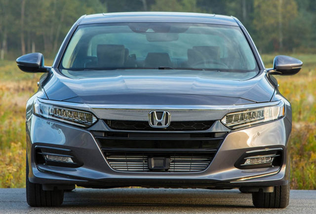 2018 Honda Accord Sport Review: Style, Performance, and ...