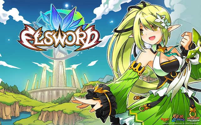 Elsword (Review)