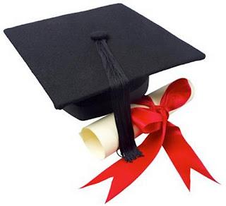 Resultado de imagen de graduado