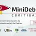 MiniDebConf Curitiba 2018 - 11 a 14 de abril