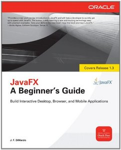 Javafx For Dummies Pdf