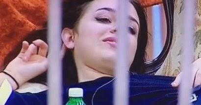 Gabriele Rossi gay? Asia Nuccetelli lo insinua ridendo al GF VIP 2016