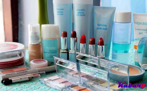 Daftar Harga Produk Wardah Kosmetik Murah Update Terbaru 2019