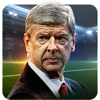 PES Club Manager Mod v 1.3.1 Apk + Data for Android