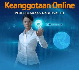 Cara Mengakses Jurnal Berbayar Secara Gratis di PNRI (Perpusnas RI)
