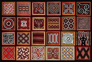Kumpulan Ukiran Toraja