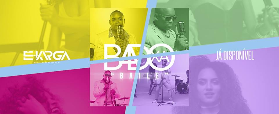 Badoxa - Baile // Vídeo + Download