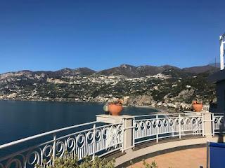 Amalfi Coast with Kids