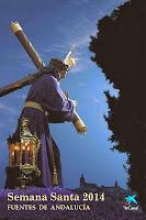 Semana Santa de Fuentes de Andalucía 2014
