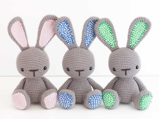 amigurumi-conejo-bunny