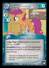 My Little Pony Scootaloo, Flying High Equestrian Odysseys CCG Card
