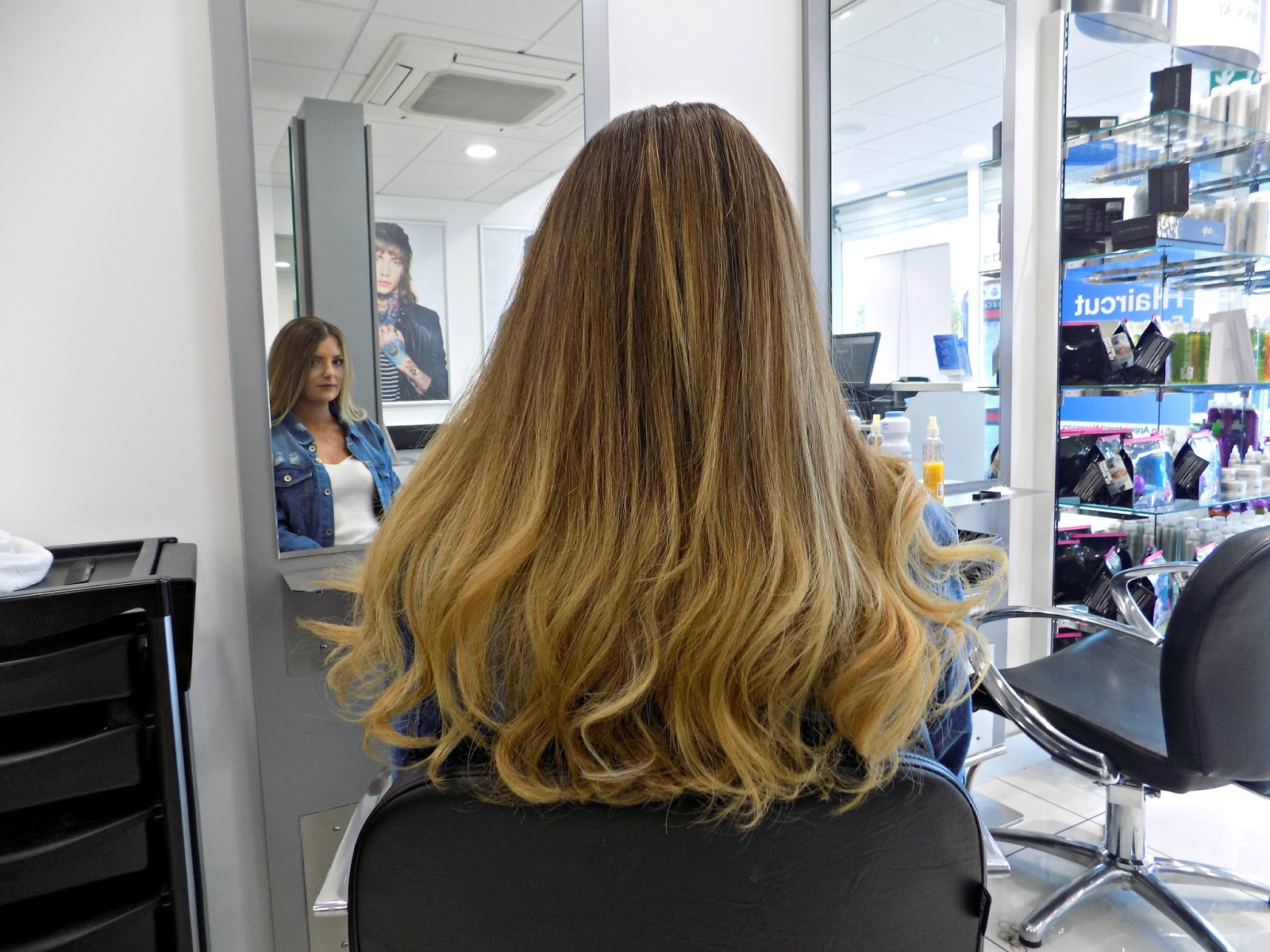 taking some me time is for sure one of my favourite things to do so when i was kindly invited down to the brand new supercuts in ealing for a complimentary