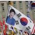 La depuesta presidenta de Corea del Sur abandonará hoy el recinto presidencial
