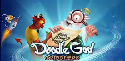 Free Download Doodle God Griddlers v1.0 APK