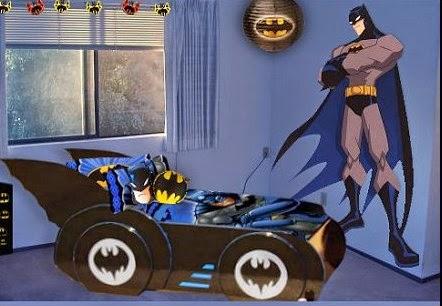 Cuarto tema Batman