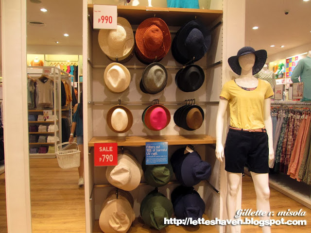 Uniqlo SM City Fairview