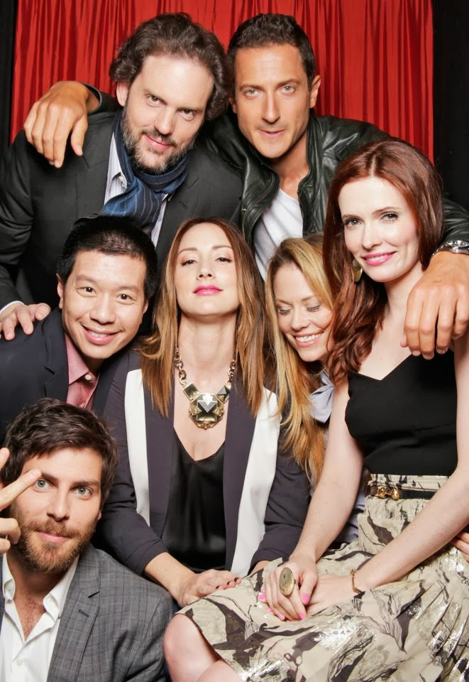 grimm family
