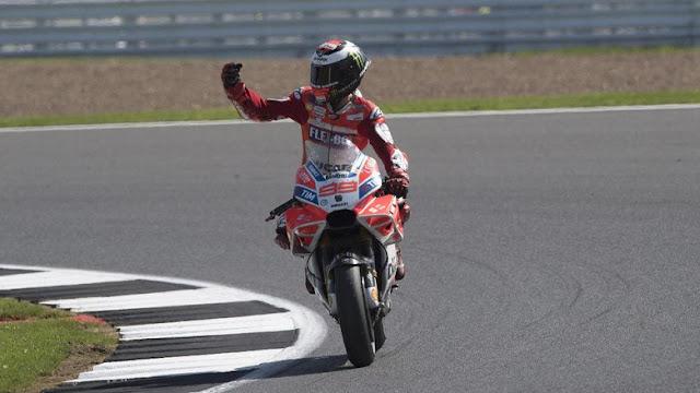 Lorenzo Yakin Akan Kian Oke dengan Ducati