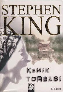 Stephen King - Kemik Torbası