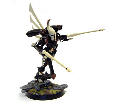 Forge World Eldar Revenant Titan