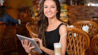 Alasan Kenapa Millenials Suka Mengerjakan Tugas di Kafe