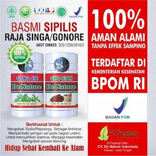 Obat Kencing Nanah Ampuh yang Bisa Dibeli di Apotek Umum