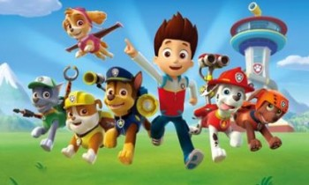 Nickalive Nickelodeon Renews Paw Patrol For Season Three
