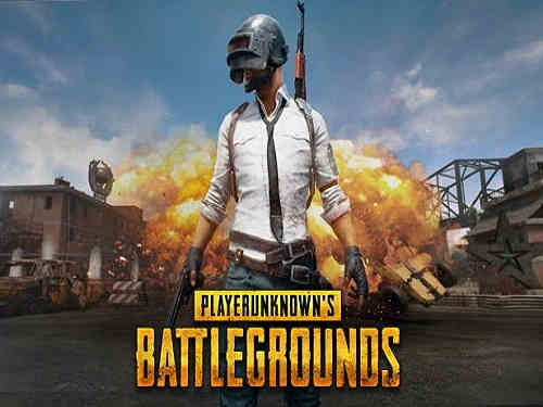 PlayerUnknown's Battlegrounds Game Free Download