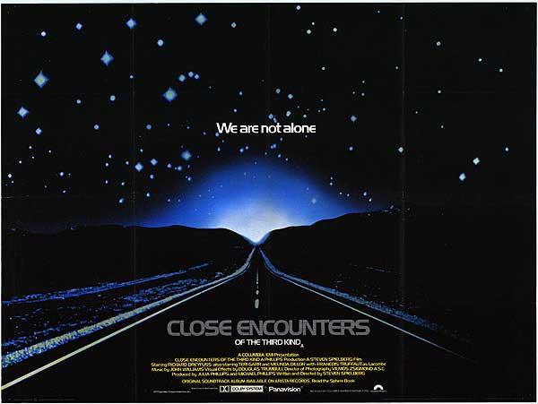 F This Movie!: Cinema Bestius: Close Encounters of the ...